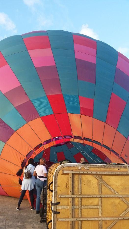 Air Texas Balloon Adventures