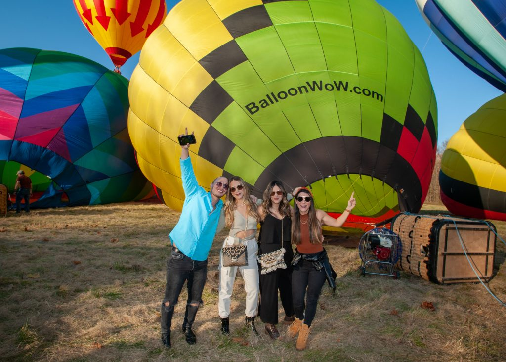 Midwest Balloon Rides - Private Rides