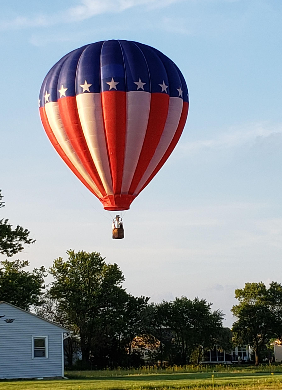 Marvel Ballooning
