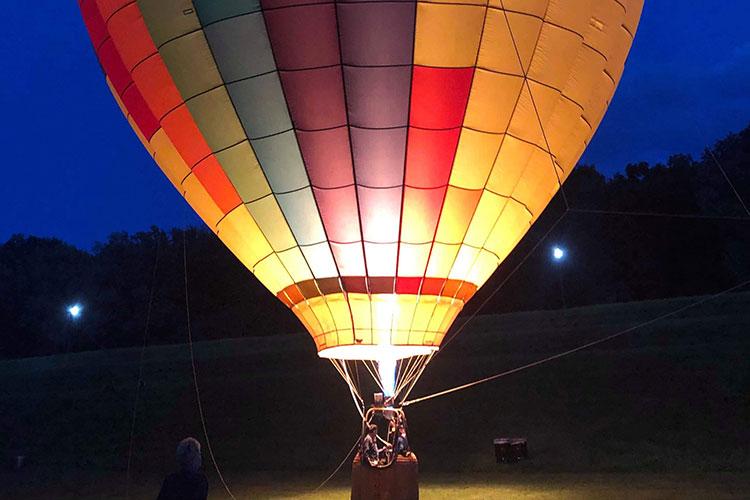 Idaho Balloon Adventures