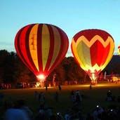 A&A Sunrise Balloon Rides