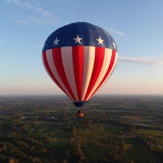 Capt. Phogg Balloon Rides