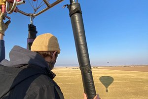 Elevated Ballooning