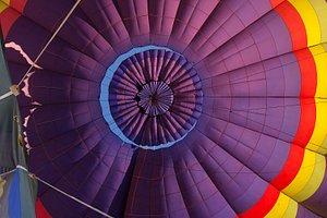 Teton Private Balloon Flights
