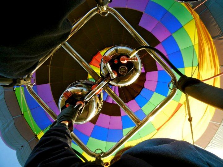 Buzzards Glory Balloon Rides