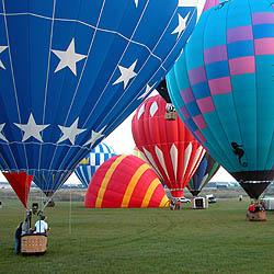 Bobs Balloon Rides