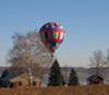 Sky Riders Balloon Team