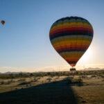 Arizona Balloons - Sunrise Flight