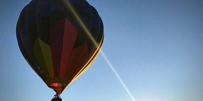 Aerogelic Hot Air Balloon Rides in Albuquerque