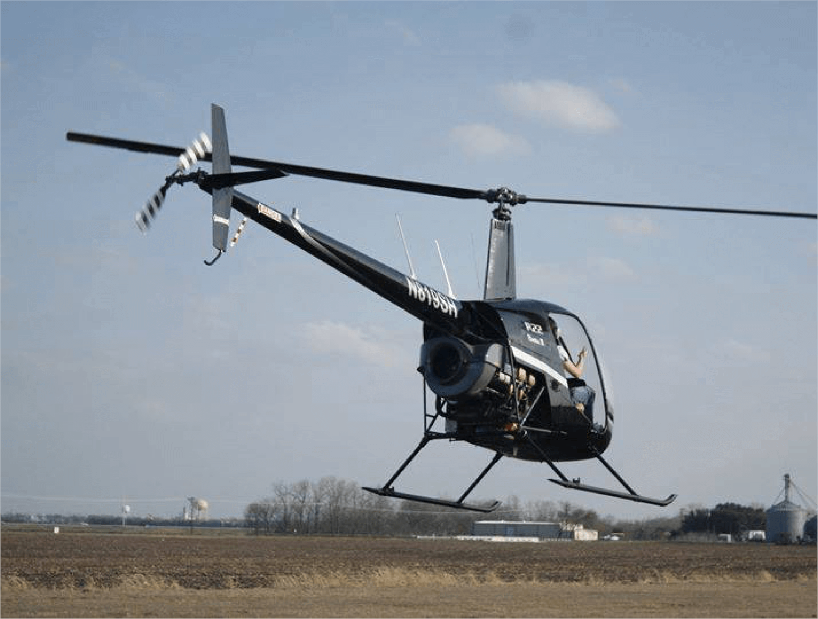 Veracity Aviation Helicopter Tours
