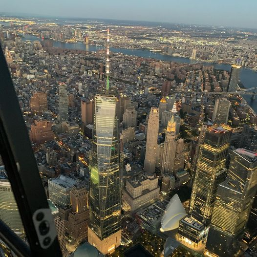 HeliFlights - Manhattan V.I.P