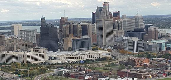 Detroit City Tour Extended