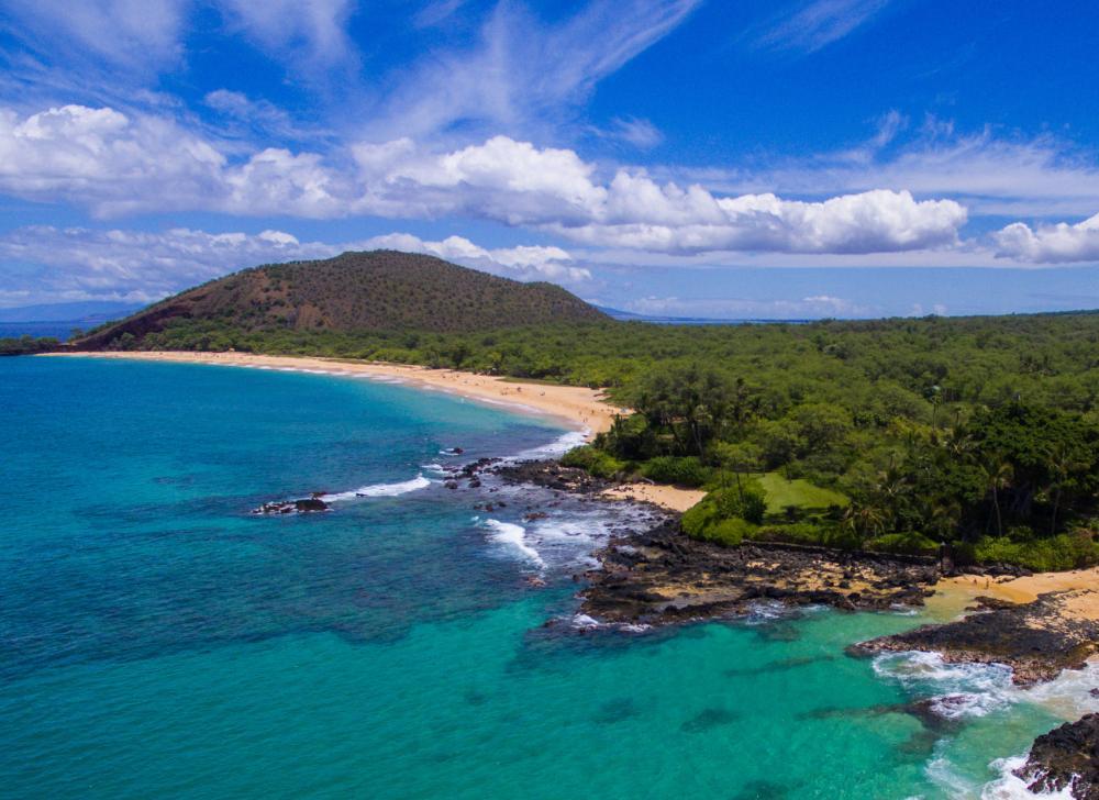 Blue Hawaiian - Complete Island Maui