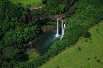Big Island Experience Helicopter Tour