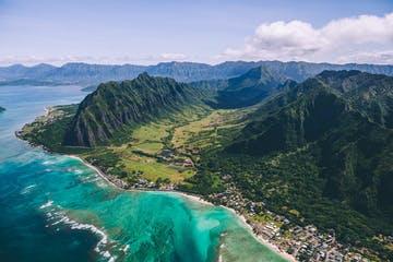 Oahu Experience VIP Private Tour