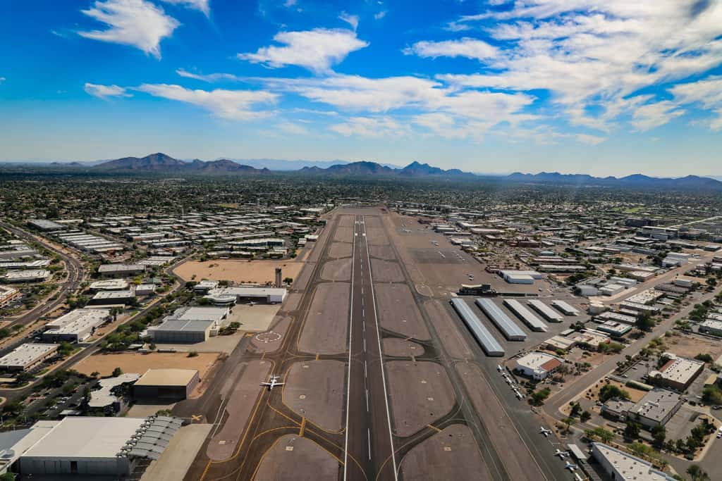 SunState Helicopter Tours - Volanti Brunch