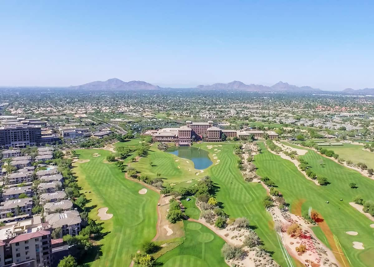SunState Helicopter Tours - Paradise Valley & Scottsdale