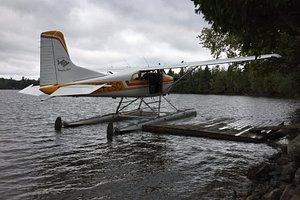 Acadian Seaplanes - Mountain Explorer RANGELEY