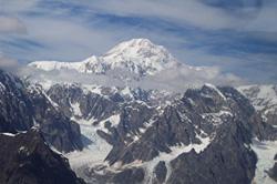 Denali – Mountain and National Park Flightseeing Tour