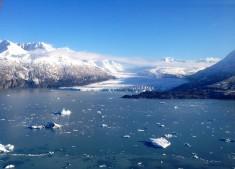 Knik & Colony Glacier Flightseeing Tour