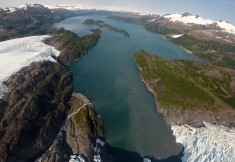 Blackstone Glacier & Prince William Sound Flightseeing Tour
