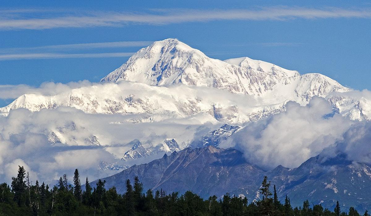 Ellison Air - Mt. McKinley Tour