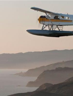 Seaplane Adventures - Morning in Marin Tour
