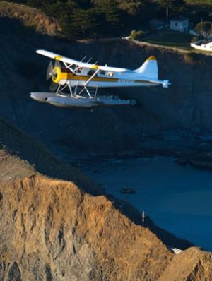 Seaplane Adventures - Norcal Coastal Tour