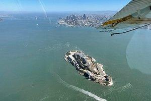 Seaplane Adventures - Greater Bay Area Tour