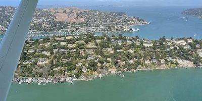 Seaplane Adventures - SF City Sites Tour