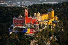 Lisbon West Atlantic Coast - CAPE OF ROCA + SINTRA
