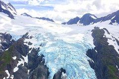 30 Minute Flightseeing Tour (Girdwood, Alaska)