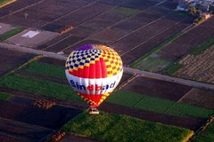 LUXOR AIR BALLOON RIDE
