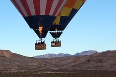 Vegas Morning Balloon Ride