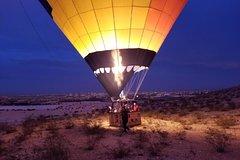 Vegas Afternoon Hot Air Balloon Flights