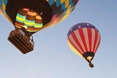 Vegas Hot Air Balloon Flights Includes Hotel Pickup