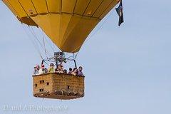 Vegas Sunrise Balloon Flight - with Breakfast