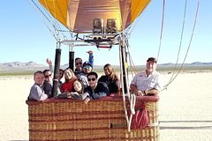 Vegas Champagne Flight