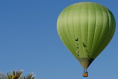 Sunrise Balloon Ride - Breakfast & Wine Tasting