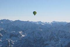 Exclusive Pyrenees Hot Air Balloon Barcelona