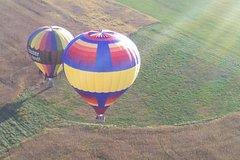 Standard Hot Air Balloon Ride