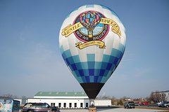 Private Hot Air Balloon Ride in Lebanon Ohio