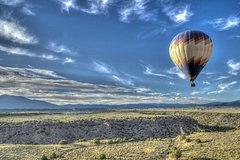 Rio Grande Gorge Balloon Ride