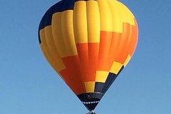 Boise Hot Air Balloon Sunrise Flight