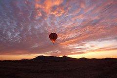 Phoenix Hot-Air Balloon Sunset Ride