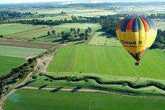 Hot air balloon - Sydney region