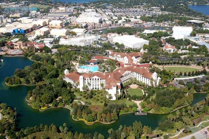 Orlando Grand Park Adventure Tour
