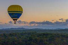 Hot Air Balloon Flight at Sunrise - no transfers
