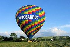 Hot Air Balloon Flight from Templecombe - Dorset