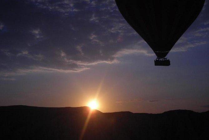 Special Hot Air Balloon Offer Marrakech